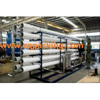 Best Reverse osmosis water treatment machine / plant wholesale