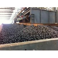 Quality Mining Grinding Media Steel Ball Equipment Grinding Ball Machine , Ball Mill Manufacturer wholesale