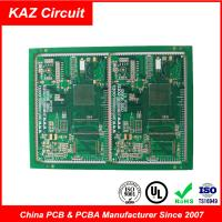 Best 4-16 Layers FR4  Multilayer PCB Board With UL ROHS REACH 0.5-6oz wholesale