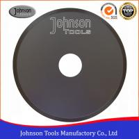 Best Diamond Porcelain / Ceramic Tile Cutting Blade 300mm Smooth Cutting Surface wholesale