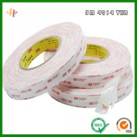 Best 3M4914-25VHB strong double-sided Tape _ 3M4914 Series White Acrylic foam Tape wholesale