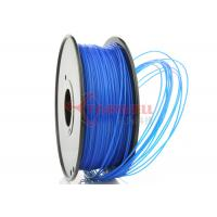 Cheap Prusa Huxley 3D Printer PLA Filament 1.75mm 3.0mm , Plastic pla material for 3d printing for sale