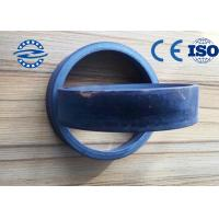 Cheap Customized Ball Bearing Ring Good Abrasion Resistance For Merchant Mill for sale