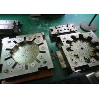 China High Grade OEM 6 - Cavities Plastic Injection Mold Maker & Injection Molding Parts on sale