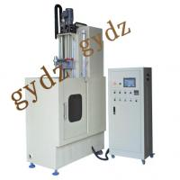 China CNC Induction Heat Hardening Machine For Steel Bar on sale