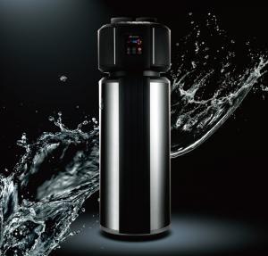 Best R134A Residential Heat Pump , All In One Heat Pump WaterHeaterX6-B wholesale