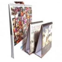 China 2012 commercial Photo fundraising Wall Customized Calendar Printing for promotion on sale