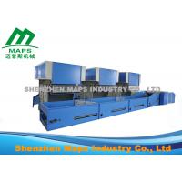 Best Electronic Weighing Bale Opener Machine Dimension 25000 * 14000 * 2700MM wholesale