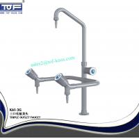 Laboratory Sink Faucet : Cheap laboratory furniture water faucet/tap, assay faucet/way for sale