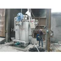 Best Energy Saving Industrial Gasifier Solve Black Smoke Desulfurization Dedusting Equipment wholesale