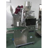 Best DXDDC-10A filter bag tea packing machine with line and label wholesale