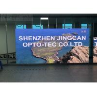 Cheap SMD2121 Full color P3 Indoor Rental LED Display HD 64x64dots Front Service for sale
