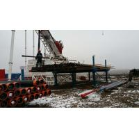 Best R x 250 × 900v Multi Functional Oilfield Workover Rigs Oil Rig Equipment wholesale