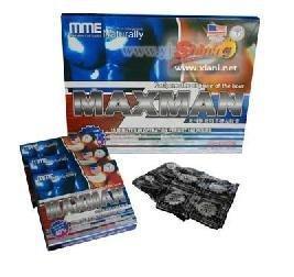 Best MME MAXMAN II Capsule Penis Enlargement capsules wholesale