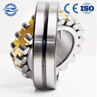 China OEM Brass Retainer Spherical Roller Bearing 22211 3511 CA / CAK / W33 on sale