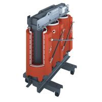 China 35 KV 10 - 2500 KVA Dry Cast Resin Transformer For Distribution Network Center on sale