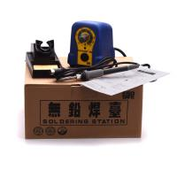 Best HAKKO Lead-free welding Soldering station 936 Hakko Solder Station Temperature Control Soldering Station wholesale
