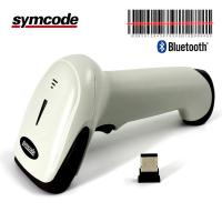 Best Bluetooth Mini Barcode Scanner For Warehouse Supports Wired USB2.0 Mode wholesale