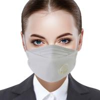 Best Anti Virus KN95 Medical Mask Pm2.5 Disposable Non Woven Fabric Face Mask wholesale