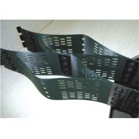 Buy cheap Virgin Material Hdpe Geocell Green Color Smooth Surface High Strength from wholesalers