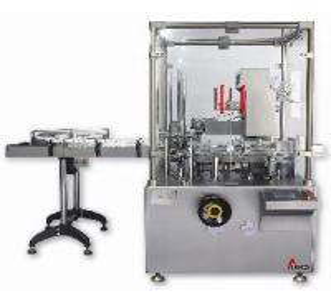 Best Automatic Bottle Cartoning Machine (ZHB-100) wholesale