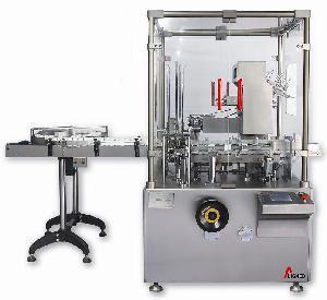 Best Automatic Bottle Cartoning Machine (ZHB-120) wholesale
