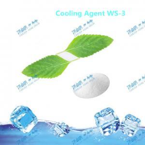 Best Cooling Agent Ws3 Food Grade CAS 39711-79-0 wholesale