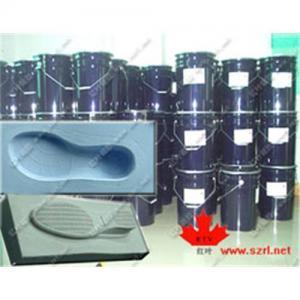 Best shoe sole molding silicone wholesale