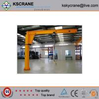 Best On Promotion BZ Model 2t Pillar Jib Crane wholesale