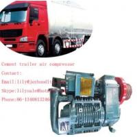 air compressor bulk cement BW-9/2 9 cubic meter compressor for sale