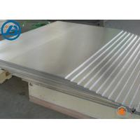 Best WE Series Magnesium Alloy Plate / Sheet / Slab High Strength Casting Alloys wholesale