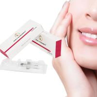 Best hot sell cross-linked hyaluronic acid gel fillers injections for face wrinkles wholesale