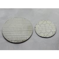 Best Diamond PCD Cutting Tool Blanks With High Material Removal Rate Rectangle Triangle wholesale