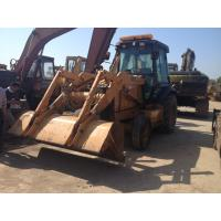 Best Used Case Backhoe Loader 580L wholesale