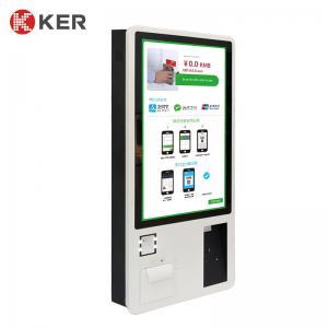 Best 32 Inch Self Service Ordering Kiosk wholesale