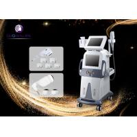 China Liposonix HIFU Slimming Machine for Body Weight Loss / Face lift on sale