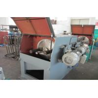 Best 90m / Min High Speed Abrasive Belt Grinding Machine For Wire Polishing wholesale