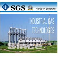 Buy cheap Cold Rolled Sheets Required Gas Station Equipment Protective Nitrogen / Hydrogen Gas from wholesalers