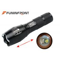 Best 10W CREE L2 395NM Black Light LED Flashlight CREE T6 LED Torch for Night Hunt wholesale