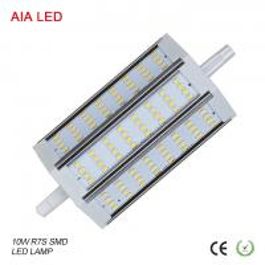 Best Interior 3014 SMD LED R7S 7W LED BULB/ LED lamp for led flood lighting wholesale