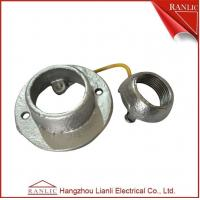 Best Hot Dip Galvanized Malleable Iron Ball & Sockets With The Yellow Wire , High precision wholesale