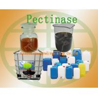 Best Concentrated Pectinase Liquid Food Grade Enzyme 30000u/mL Szym-PEC30LFO wholesale