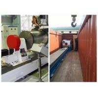 China Factory Price Johnson Wire Screen Welding Machine for Oil Filtration on sale