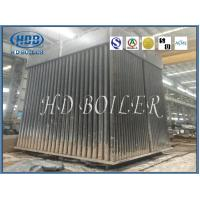 Best High Efficiency Recuperative Boiler Air Preheater Heat Preservation Power Station Use wholesale