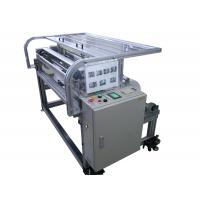 China Composite Material Non Woven Slitting Machine Roll Cage Slitter Rewinding Machine on sale