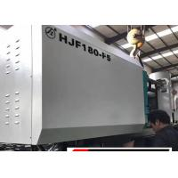 Best PP Big Size Plastic Injection Molding Machine For Household Appliance 5 Ejector Point wholesale