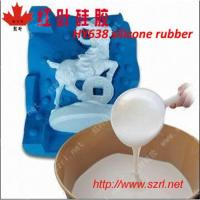 Best RTV-2 liquid silicon for crafts mold making wholesale