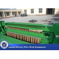 Best 220V Welded Wire Mesh Machine For Construction Industry Poultry Agriculture wholesale