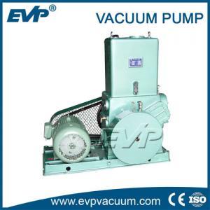 Best High pressure single stage rotary piston vacuum pumps samll, Oil sealed rotary vacuum pump wholesale