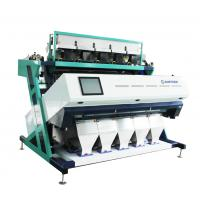 Best Multi Use Belt Type Color Sorter Machine With Intelligent Image Acquisition System wholesale